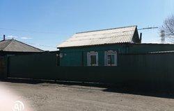 Дом 54 м² на участке 4 сот. в Кызыле - объявление №200663