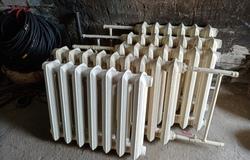 Продам: Отопления в Чите - объявление №219161
