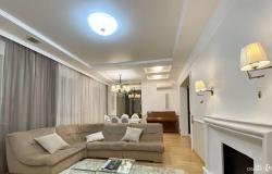 4-к квартира, 180.0 м² 3 эт. в Ярославле - объявление №279546