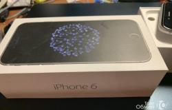 Телефон iPhone 6 в Москве - объявление №279547
