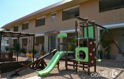 1-к квартира, 36 м² 1 эт. в Алуште - объявление №380467