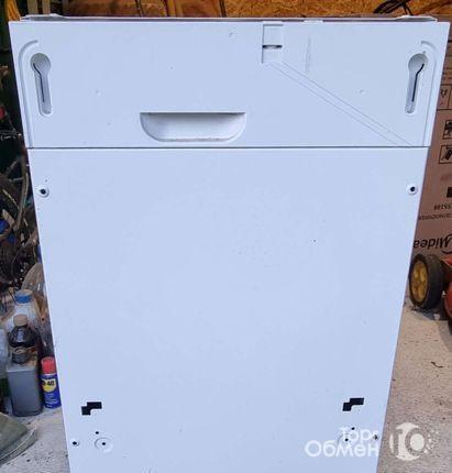 Продам посудомоечную машину Zanussi zdts105 - Фото 1