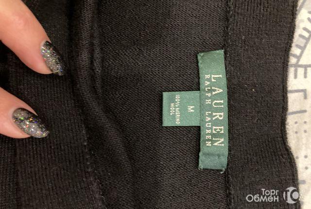 Ralph lauren юбка - Фото 2