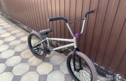 Велосипед bmx в Элисте - объявление №614409