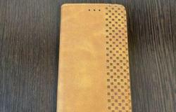 Кожаный чехол iPhone xr в Великом Новгороде - объявление №614733