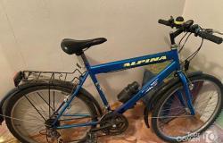 Велосипед в Пскове - объявление №614735