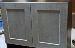 Шкафчик кухонный навесной в Чебоксарах - объявление №614746