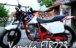 Honda FTR223 без пробега по РФ в Владивостоке - объявление №615364