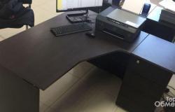 Компьютерный стол в Астрахани - объявление №615820