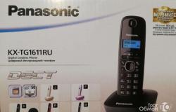Домашний телефон Panasonic в Вологде - объявление №615835