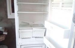 Холодильник бу в Алексине - объявление №615853