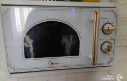 Свч микроволновая печь бу в Кирове - объявление №615865