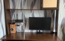 Компьютерный стол бу в Астрахани - объявление №615896