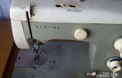 Швейная машина Veritas в Юрьевце - объявление №616144