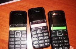 Alcatel One Touch 1010D, 3 МБ, б/у в Нальчике - объявление №616318