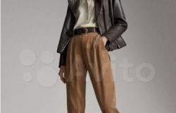Massimo Dutti,брюки новые 38 в Железногорске - объявление №616384
