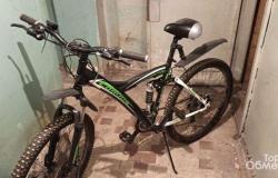 Велосипед в Магадане - объявление №616516