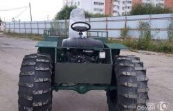 Вездеход бмп в Петрозаводске - объявление №616521