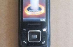Samsung SGH-E900, 80 МБ, б/у в Обнинске - объявление №616589