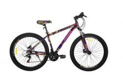 Новый велосипед krakken salazar в Калининграде - объявление №616609