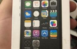 iPhone 5 s в Махачкале - объявление №616655