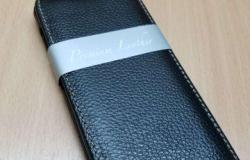Чехол флип Melkco для телефона Samsung Galaxy S8 в Ульяновске - объявление №616693