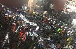 Велосипеды в Нерюнгри - объявление №616817