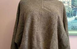 44-46 Кофта Cos шерсть коричневого цвета в Калининграде - объявление №616993