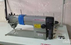 Промышленная швейная машина aurora в Гатчине - объявление №617067