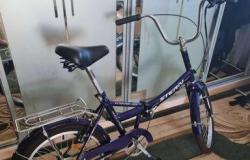 Велосипед в отличном состоянии в Благовещенске - объявление №617081