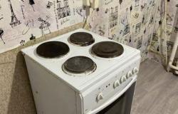 Плита электрическая в Архангельске - объявление №617124