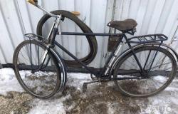 Велосипед немецкий в Ефремове - объявление №617140