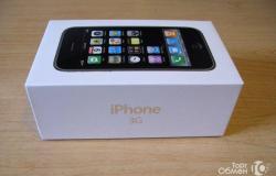 Телефон iPhone в Ефремове - объявление №617173