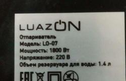 Отпариватель для одежды вертикальный в Севастополе - объявление №617199