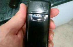 Nokia 8800, 64 МБ, б/у в Багане - объявление №617215