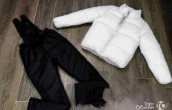 Костюм зимний в Петрозаводске - объявление №617224