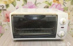 Мини печь духовка бу в Томске - объявление №617250