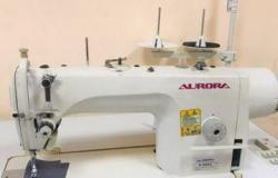 Швейная машина Aurora в Калининграде - объявление №617276