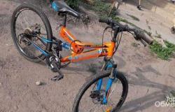 Велосипед бу в Астрахани - объявление №617328