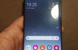 Samsung Galaxy S8, 64 ГБ, б/у в Ярославле - объявление №617376