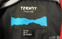 Куртка мужская в Астрахани - объявление №617389
