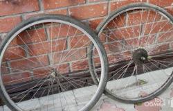 Колёса для велосипеда Урал в Челябинске - объявление №617450