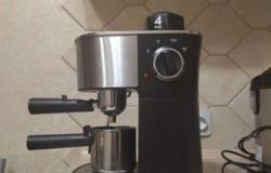 Кофемашина Polaris в Иваново - объявление №617456
