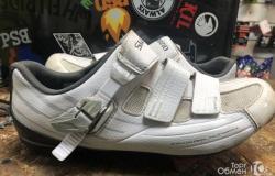 Продам вело туфли в Владимире - объявление №617471