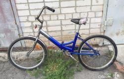 Велосипед stels в Хабаровске - объявление №617474
