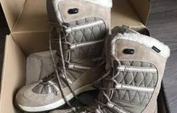 Ботинки зимние женские в Барнауле - объявление №617486