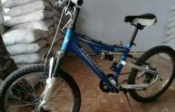 Велосипед в Бийске - объявление №617534