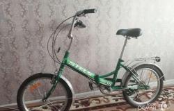 Велосипед в Бузулуке - объявление №617542