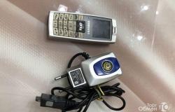Samsung SGH-C240, 1.2 МБ, б/у в Воронеже - объявление №617549