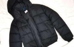 Лёгкая куртка H&M / Divided в Бийске - объявление №617632